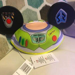 Disney Buzz Lightyear Ears